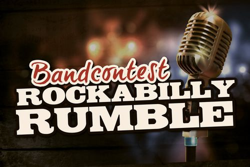 Siegerehrung Rockabilly Rumble 2019 Pullman City