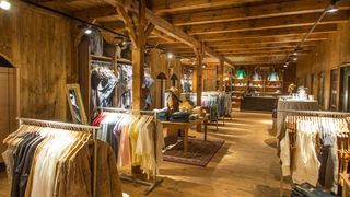 Endlos shoppen im Pullman City Fashion and Style